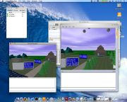 The Windows and Mac version